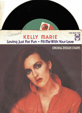 """Pop Vinyl-Schallplatten (1970er) aus Großbritannien mit Single 7"""" - Plattengröße"""