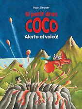 Petit drac coco alerta al volca!. NUEVO. Nacional URGENTE/Internac. económico. L