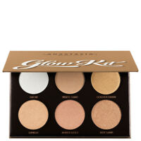 ANASTASIA BEVERLY HILLS Glow Kit Ultimate Glow ~6 Shades Highlighter Palette