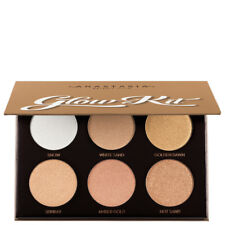 ANASTASIA BEVERLY HILLS Glow Kit Ultimate  ~6 Shades Highlighter Palette ~RARE !