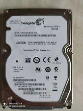 Festplatte Seagate 2,5 Zoll 320 GB
