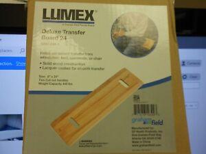 """Lumex Deluxe Transfer Board 24"""""""