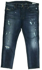 Diesel Jeans 'SAFADO REGULAR SLIM STRAIGHT' WASH 0944T_STRETCH Size W36 L30 Mens