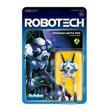 robotech battlepod reaction action figure