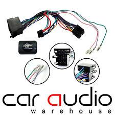 Fiat Panda 2007-2012 EONON Car Stereo Radio Steering Wheel Interface Control