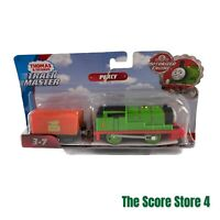 Fisher-Price Thomas & Friends TrackMaster Motorized Percy Engine