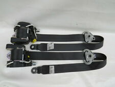 VW CADDY PAIR OF FRONT SEAT BELTS 2015-ON MODELS