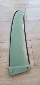 windsurfing fin Drake freeride 50cm tuttle box