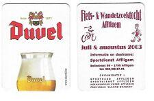 2a Brij. Moortgat Duvel rv Fiets & Wandelz. Affligem 2003