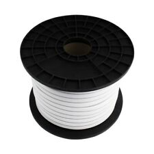 50m LED   Cool White   Flexible Neon Strip light, 360 Degree, IP65, 5 YEAR....