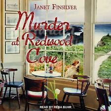 Kelly Jackson Mystery: Murder at Redwood Cove 1 by Janet Finsilver (2017, MP3...