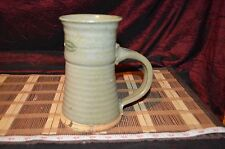 Christopher Robin Stoneware Pottery Large Mug, Cup, Pitcher w/ Handle California