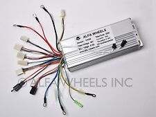 Controller YK89S for 48V 750W Electric Tricycle Brushless Motor BM 1418ZXF