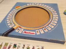 DOMINO MANIA ASTERIX AUCHAN PLATEAU COMME NEUF