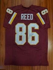 meet d2f74 31a62 Jordan Reed Washington Redskins Football NFL Original ...