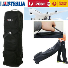 Travel Sport Golf Air Package Golf Protective Carrying Bag Case with Wheels OZ