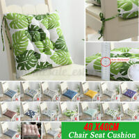 Sofa Seat Cushions Soft Chair Pad Mat Dining Garden Patio Furniture Padded Home