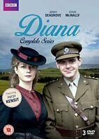 Diana [DVD] [DVD][Region 2]