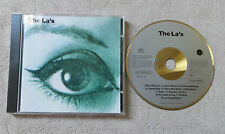 "CD AUDIO INT / THE LA'S ""THE LA'S"" 12 TITRES CD ALBUM 828 202-2 LONDON RECORDS"
