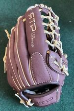 "Mint! - Franklin Rtp Pro Series 12"" Leather  Baseball Glove - Rh Thrower"
