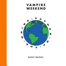 Father of the Bride - Vampire Weekend (Album) [CD]