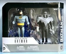BATMAN THE ANIMATED SERIES MASK OF THE PHANTASM ACTION FIGURES  DC COLLECTIBLES