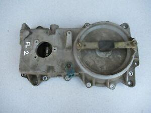 Porsche 911/930 Turbo 3.0L Air flow sensor BOSCH 0 438 120 024 FL#2
