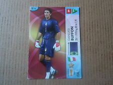 Carte Goaaal ! - Germany 2006 - Italie - N°008 - Gianluigi Buffon
