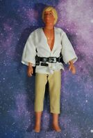 VINTAGE Star Wars LARGE 12 INCH LUKE SKYWALKER FIGURE KENNER 12in doll 1978