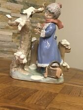 Lladro Society Winter Frost