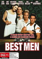 Best Men - NEW DVD