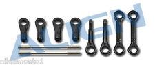 Align Trex 450 Sport V2 Linkage Rod Set H45152