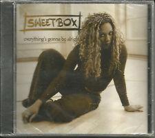 SWEETBOX Ultra rare 4 TRK SAMPLER STILL SEALED PROMO DJ CD Single 1998 USA