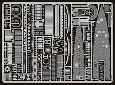 EDP53008-Eduard Photoetch 1:72 - U-boat VIIC (Revell)