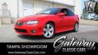 2004 Pontiac GTO  Torrid Red 2004 Pontiac GTO  5.7L LS1 V8 6 Speed Manual Available Now!