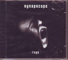 Synapscape - Rage (Ant-zen act 67) CD Neuware