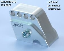 173.0021 RIALZO AMMORTIZZATORE POLINI PIAGGIO ZIP 50 AIR - ZIP 50 AIR mod.2000