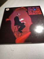 GIL EVANS ORCHESTRA Out Of The Cool IMPULSE 2-LP Edition 365