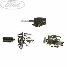 Genuine Ford Fiesta MK7 Complete Vehicle Lockset 1831484
