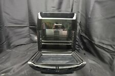 Magic Chef Air Fryer Oven 10.5 Quart Digital Display Airfryer Convection Toaster