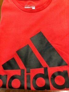 Sports T Shirt Pack of 3 - Adidas, Lonsdale & Fila