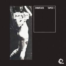 FRANS ZWARTJES Tapes 1 LP *SEALED* SPECIAL EDITION WITH BOOKLET heyboer appel