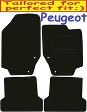 PEUGEOT 307cc SU MISURA tappetini AUTO ** Qualità Deluxe ** 2007 2006 2005 2004 2003 20