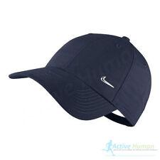 Chapeaux bleus Nike pour homme
