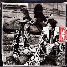 WHITE STRIPES Icky Thump LP NEW Third Man 180g jack meg raconteurs dead weather