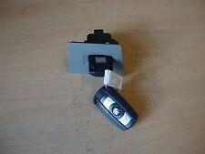 BMW E91 Tuoring 320i LCI 2010 Funkschlüsseleinschub & 2 Schlüssel 6954719