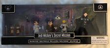 Star Wars Jedi Mickey's Secret Mission MIB