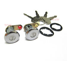 Door Locks With Keys For Mitsubishi ME MF MG MH MJ MK Triton L200 Pickup Ute New