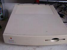 Apple Macintosh Quadra 605 Model M1476 8MB RAM 160MB HD Sysem 7.5.5