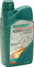 ADDINOL Getriebeöl GH85W90 1 Liter 85W-90 API GL-5 1L